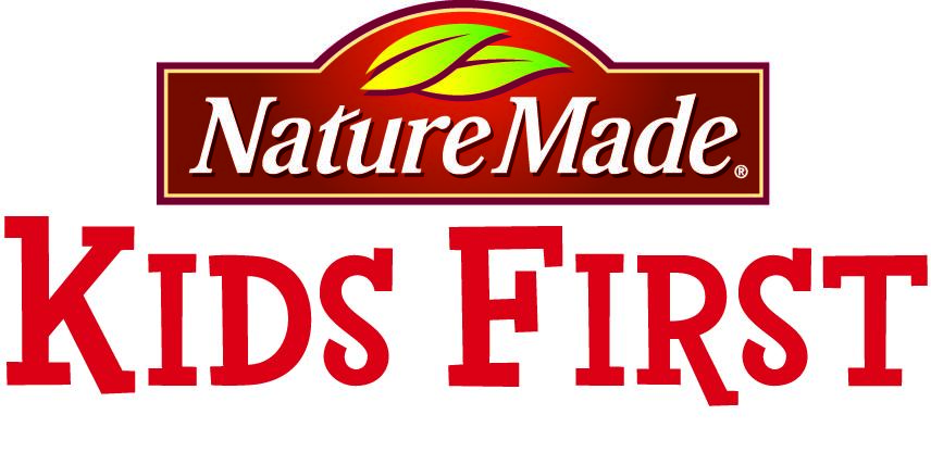 Nature Made KIDS FIRST - Children's Vitamin Review #Ad