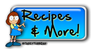 TastyTuesday, Recipe
