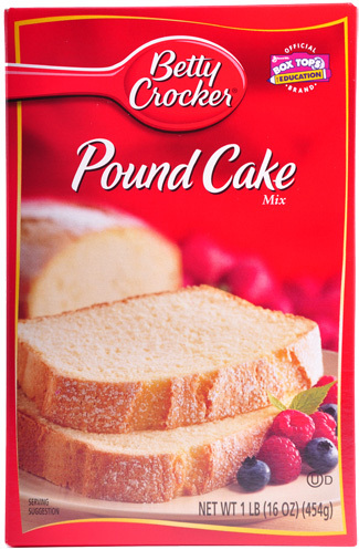 Recipes Amp More Orange Soaked Pound Cake Tastytuesday