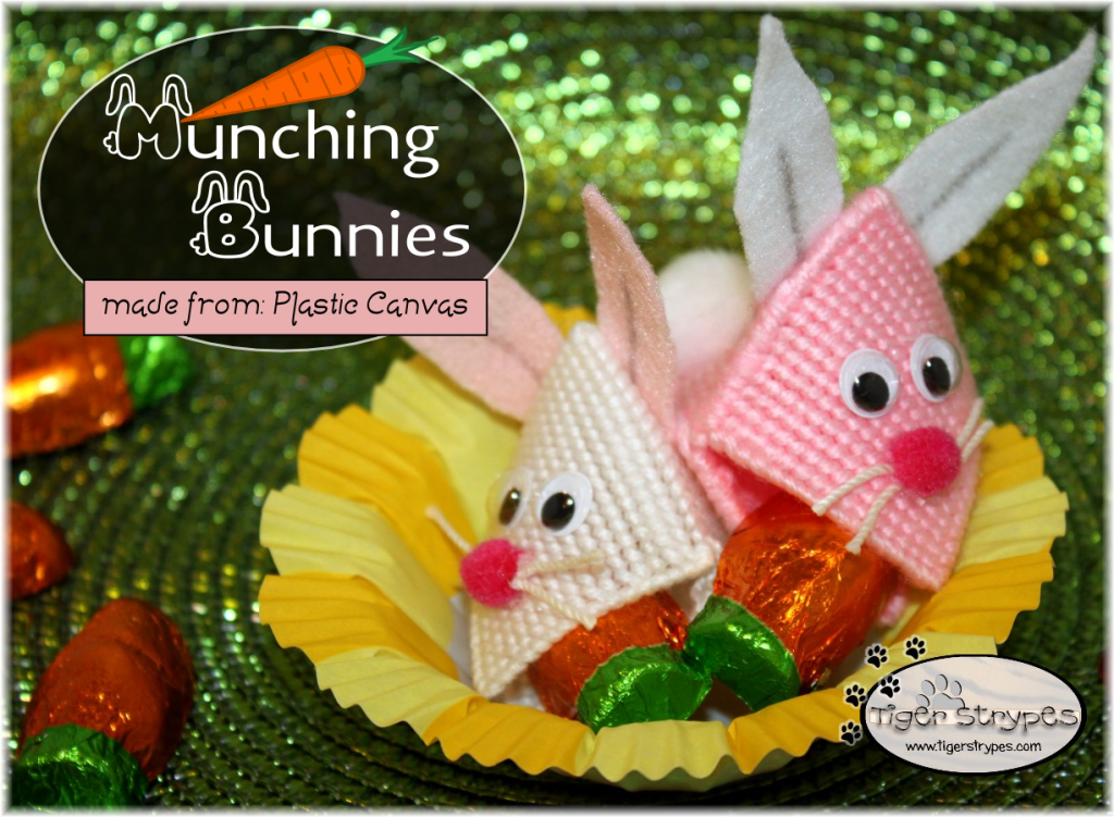 Munching Bunnies
